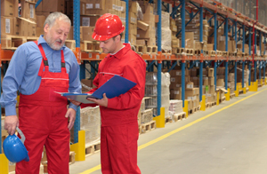Warehouse Staffing