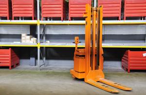 Forklift Staffing